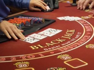 Blackjack - Online Casino Games