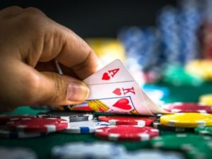 basics of gambling - casino games